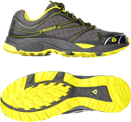 Pendulum II Trail-Running Shoes