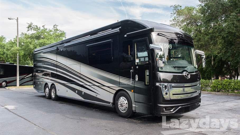 2016 American Coach American Eagle Rv For Sale In Tampa Fl Travel Trailers For Sale Rv For Sale Used Rvs