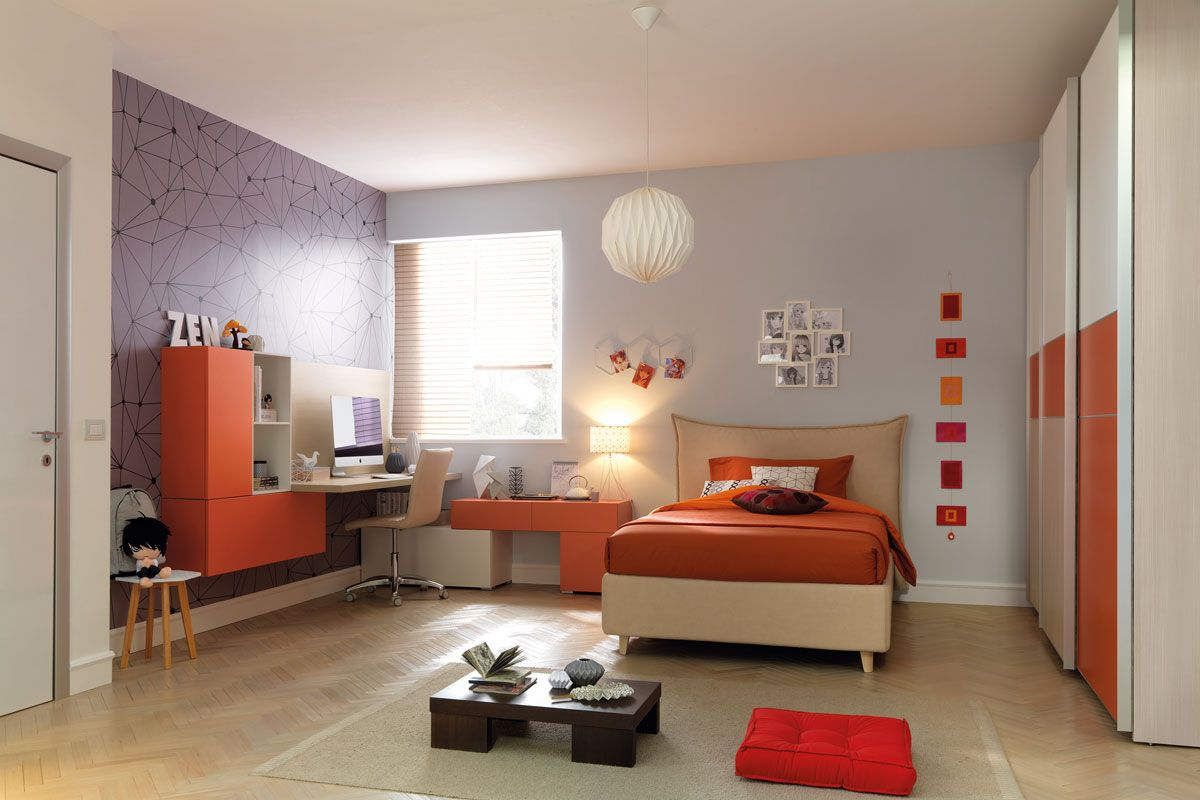 Camerette Contemporanee ~ 12 best camerette images on pinterest baby rooms child room and