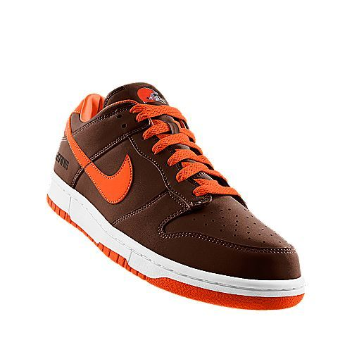 separation shoes 6c475 91fb6 Nike Dunk Low Cleveland Browns iD | NIKEiD | Cleveland ...