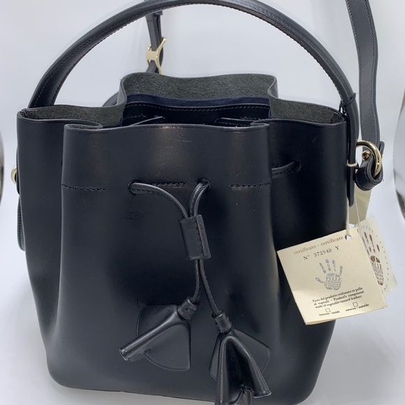 167919277c5f Celine Lefebure Karin Mini Leather Bucket Bag Celine Lefebure Karin Mini  Leather Bucket Bag Color