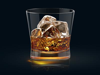 Whiskey Whiskey Glass Glassware