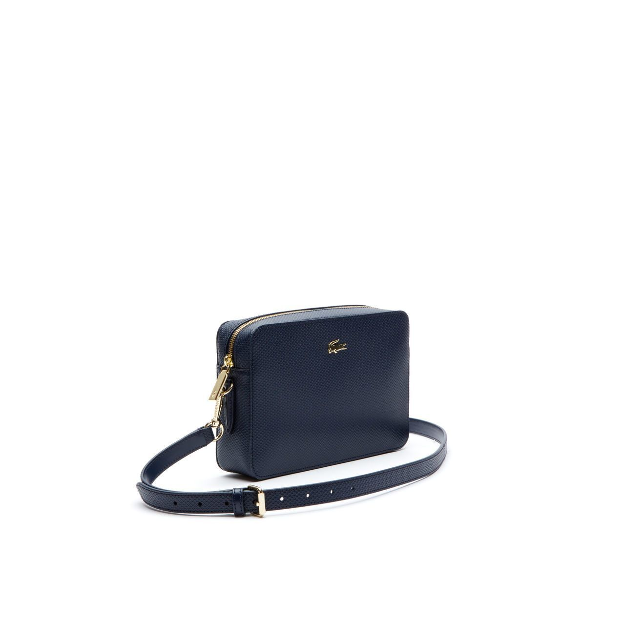 2fb07b8a5e Women's Chantaco Piqué Leather Square Shoulder Bag in 2019 | roba ...