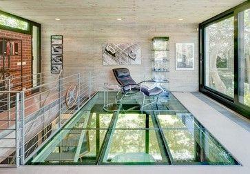 Wohnzimmer Im Loft Style Bilder Ideen