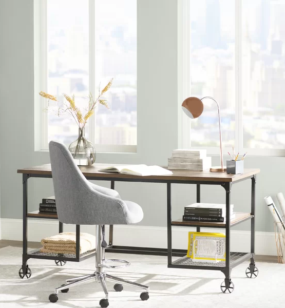 I Love This Gorgeous Office Inspiration And Decor Setup