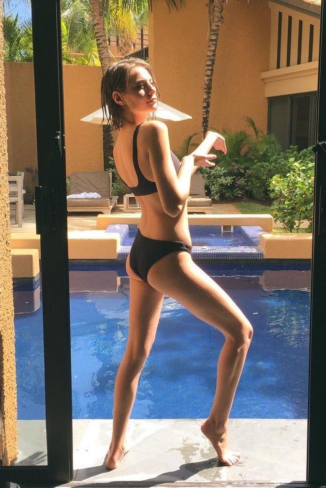 Pussy Bikini Willa Holand  nude (33 fotos), Snapchat, butt