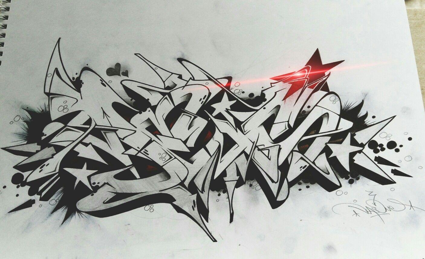 Deas752 Graffiti Sketch Drawing Deas Deas752 Athens Greece