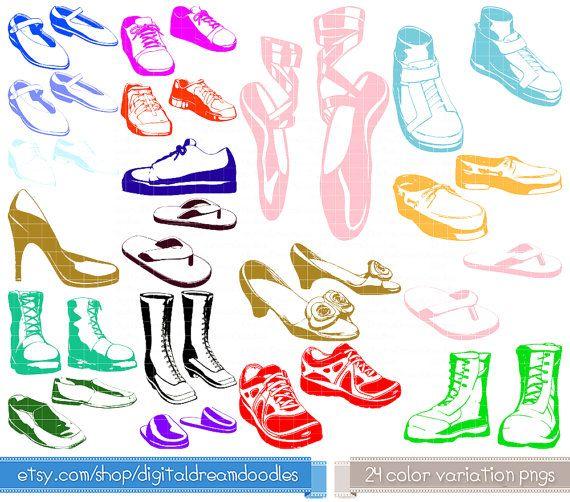Shoe Clipart, Shoe Clip Art, Shoes Image, Shoe PNG, Clipart Shoe,