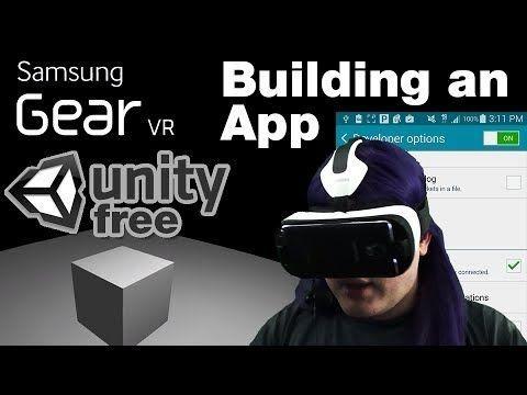 virtual reality unity tutorial | arizona info solutions