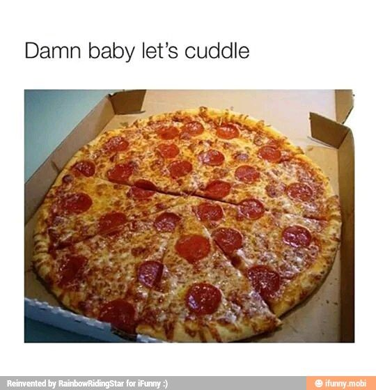 pizza is the only true love / ifunny   yummy food food