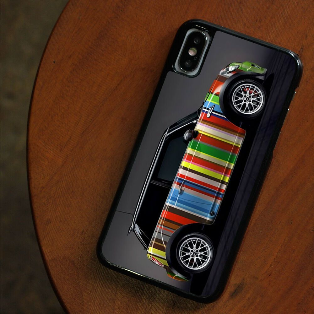 paul smith iphone xs max case