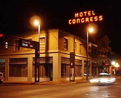 Congress los-calles-de-tucson