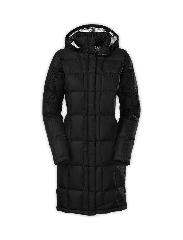 The North Face Women s Jackets   Vests WOMEN S METROPOLIS PARKA c40423df2