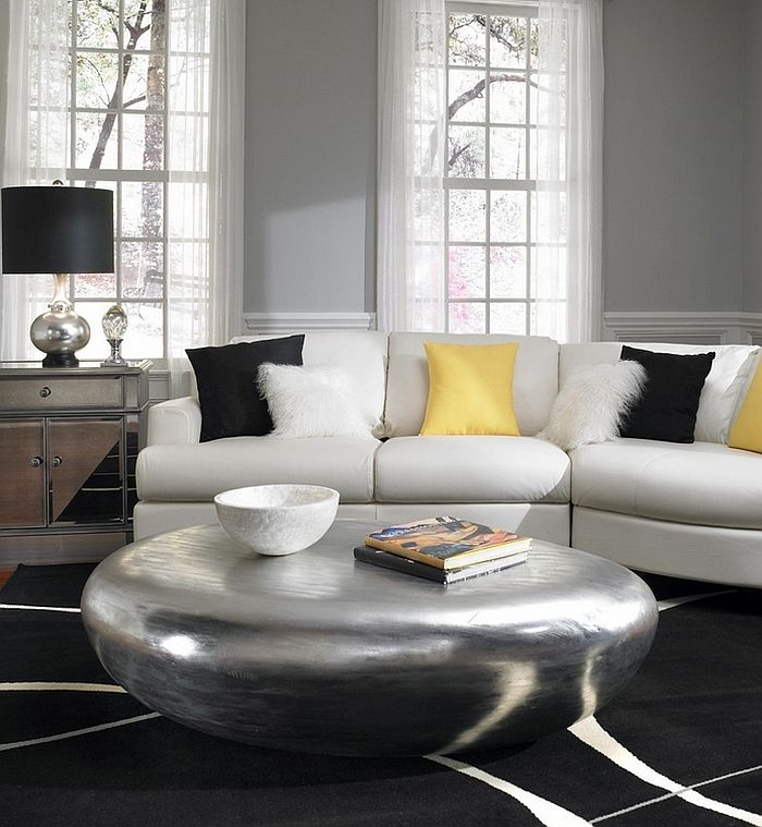 55 Incredible Masculine Living Room Design Ideas Inspirations Silver Living Room Table White Living Room Decor Silver Living Room