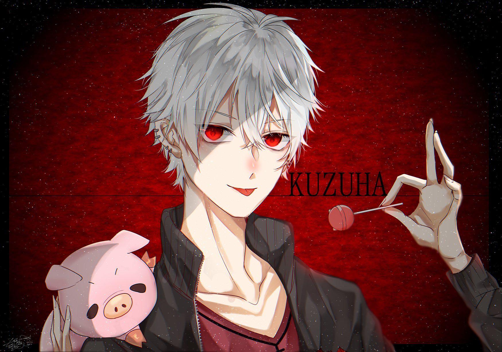 Pin By Iilllili Il Lllilii On Vtuber Anime Anime Guys Anime Boy