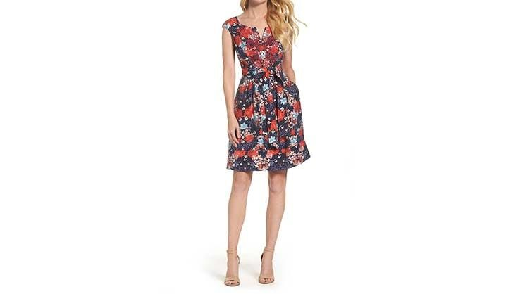 dresses you can wear in summer and fall 9
