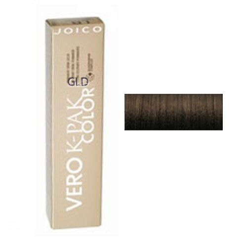Joico Vero K-Pak Hair Color 4A (Dark Ash Brown) ** More info could be found at the image url.