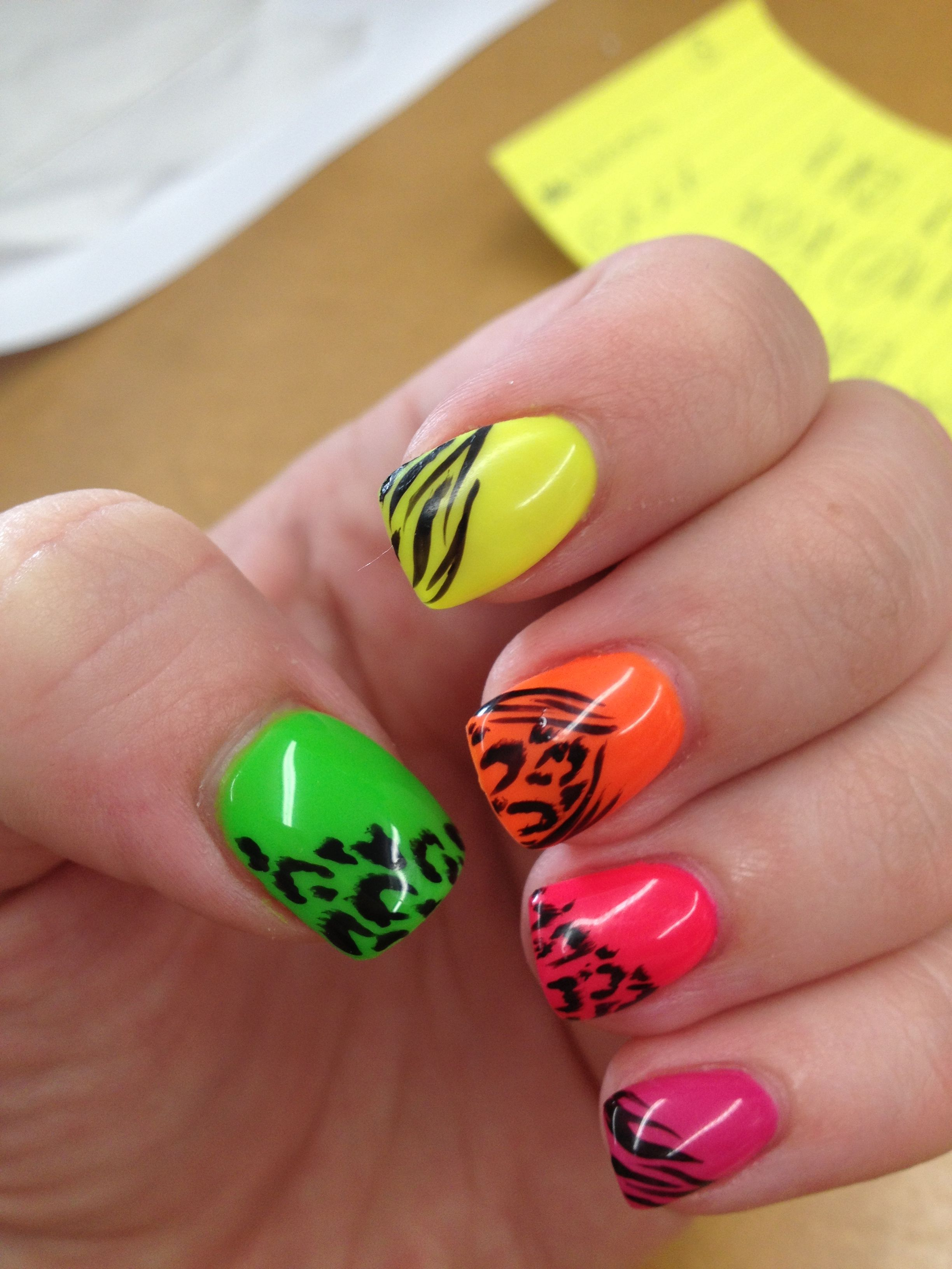 Pin By Lindsay Dyck On My Nails! ;)