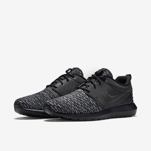 Nike Roshe Une Prime De Flyknit Mens Chaussure