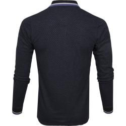 Photo of Long-sleeved polo shirts for men