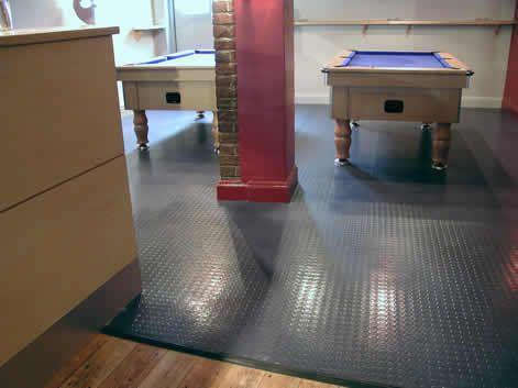 Jaymart Rubber flooring for kitchen or bathroom, large range of ...