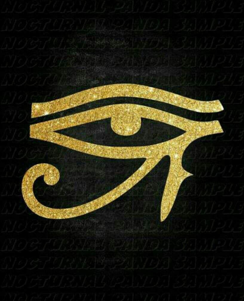 OJO DE HORUS Ocultismo y Paranormal Amino Arte egipcio