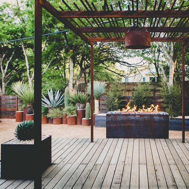Patio flooring idea? | Melrose Landscape | Pinterest ...