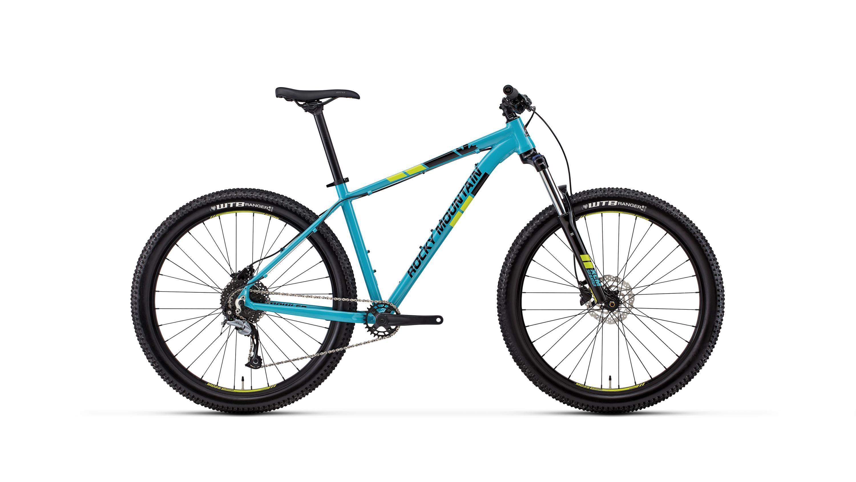 Rocky Mountain Growler 20 2019 Mountain Bike Equipment Bike