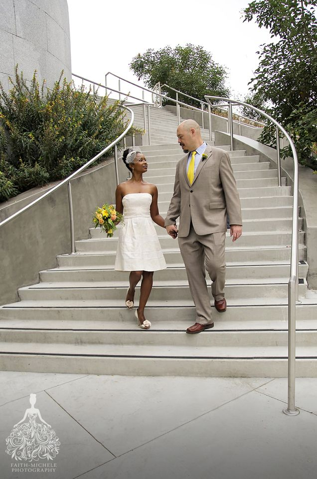 Beverly Hills Courthouse Wedding Los Angeles Photographer Http Faith