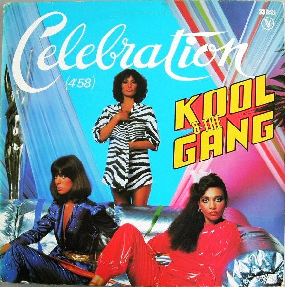 Images For Kool The Gang Celebration Songs Karaoke Songs Gang