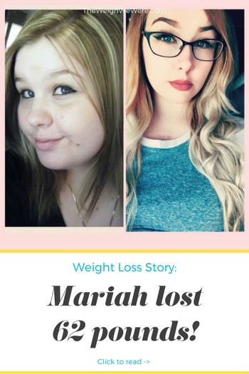 Af bmt weight loss image 4