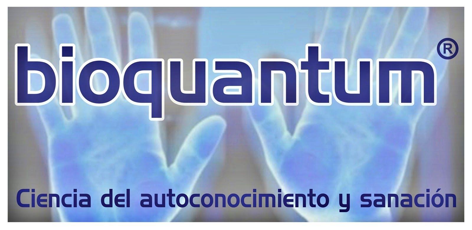 el libro de bioquantum