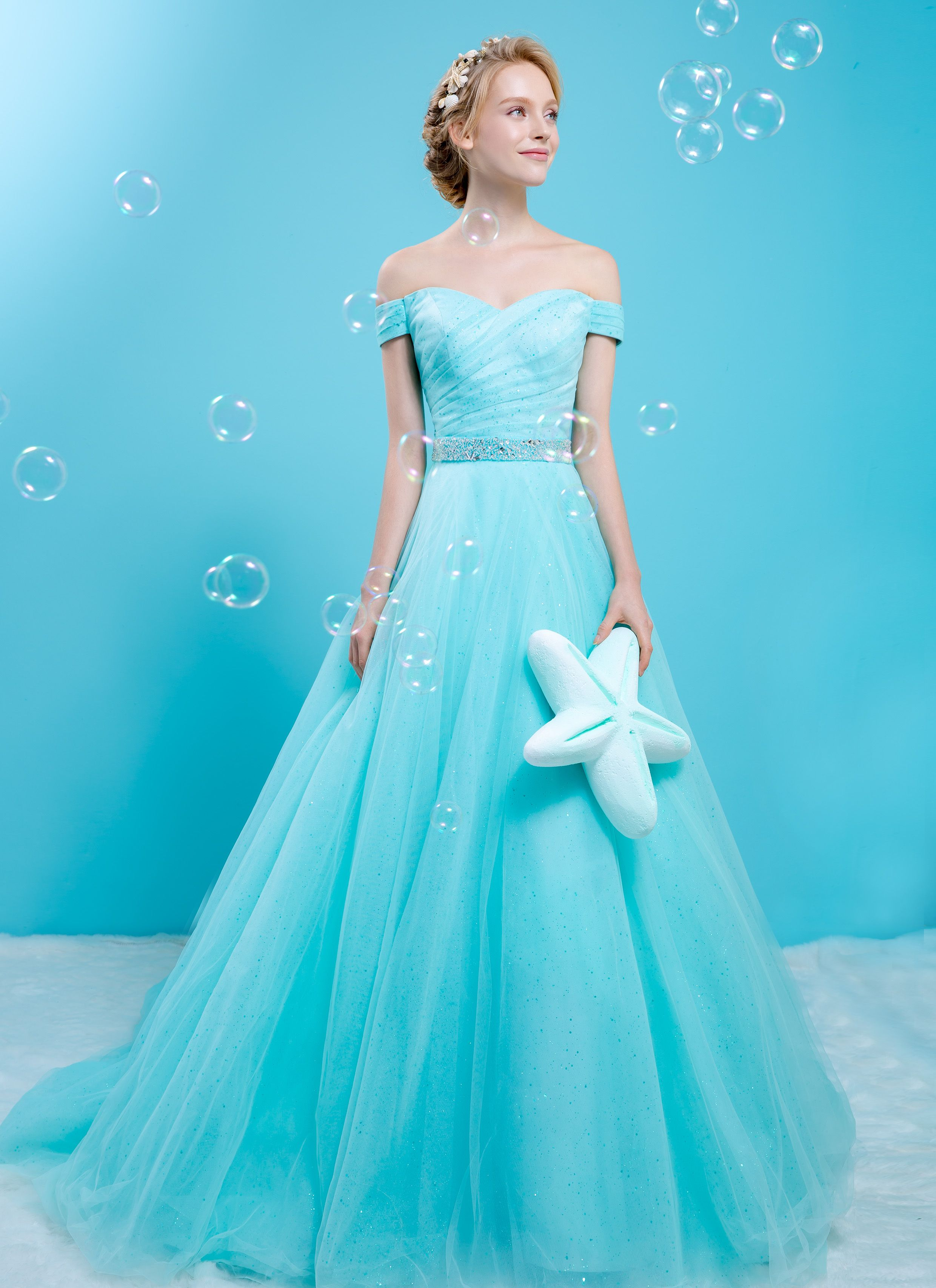 evening gown | Happily Ever After | Pinterest