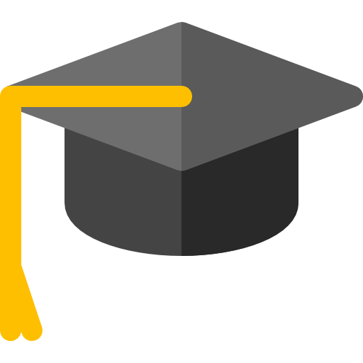 Graduation Hat Free Vector Icons Designed By Freepik Free Icons Vector Icons Vector Free
