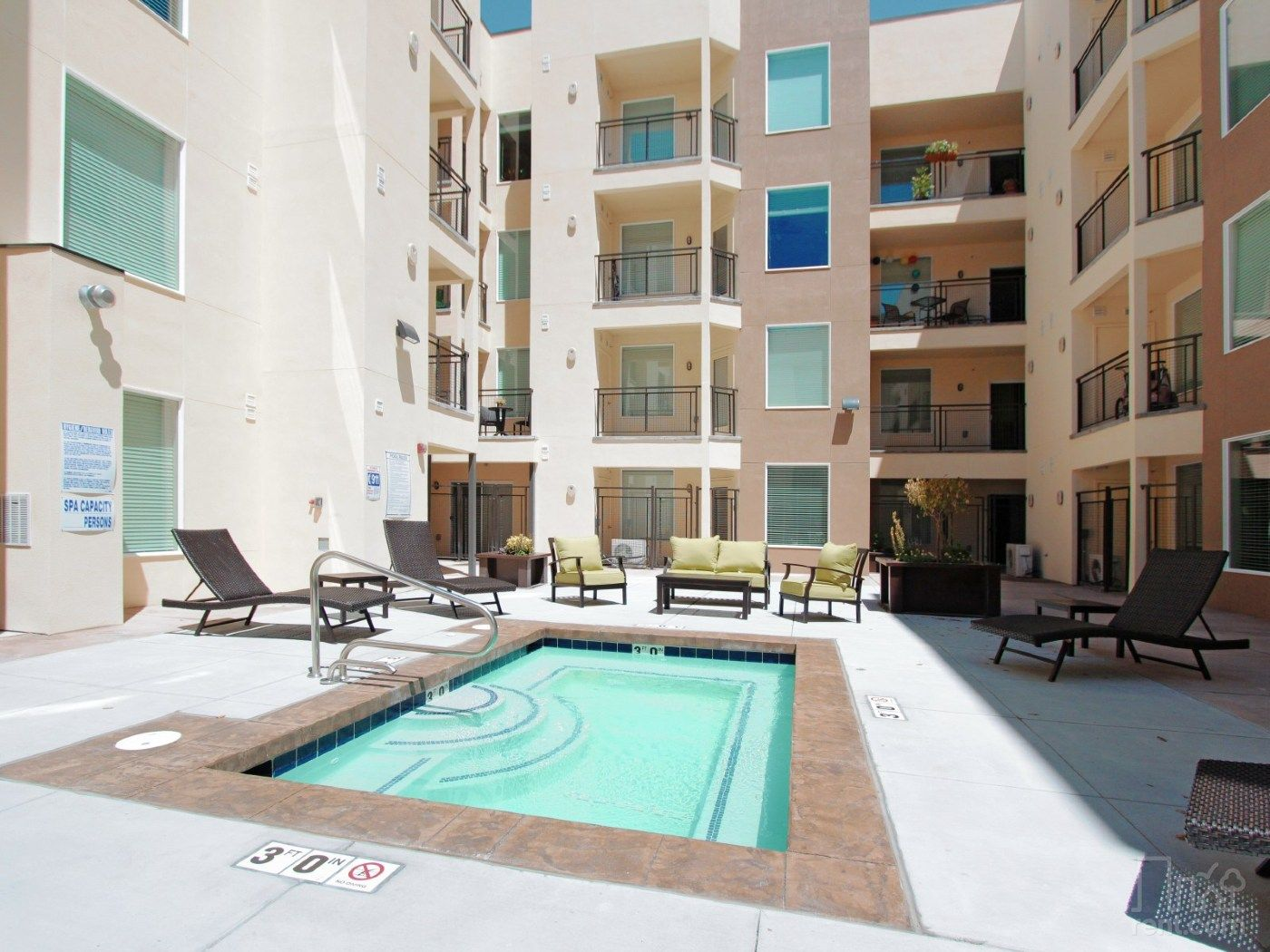 E Renting  Seasons At Library Square  East 500 South  Salt Lake City UT  Apartments For