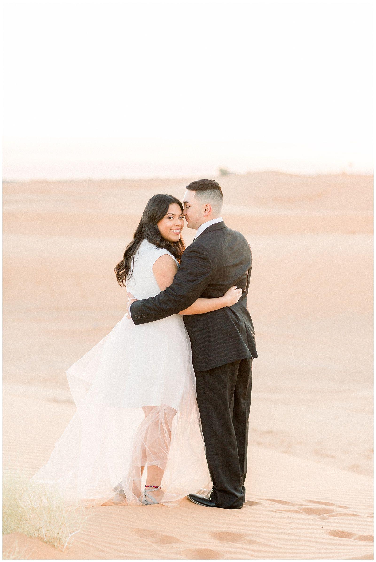 Red Sands El Paso Tx Yasmin Jered Jaz Theo Austin Wedding Photographer San Antonio Weddings Romantic Photos