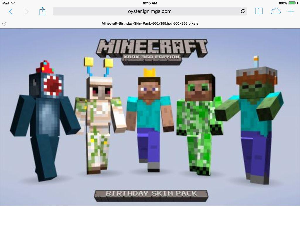 e6e2c7fd6f1e46f21ec37240ed3d3f5c - How To Get Skin Packs In Minecraft Xbox 360 Free