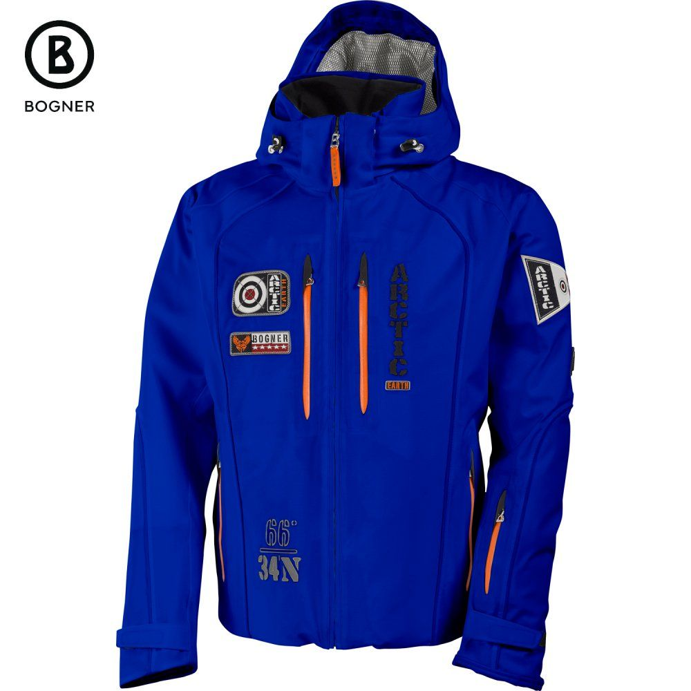 Bogner Amarok-T Insulated Ski Jacket (Men s)  15e9d34364