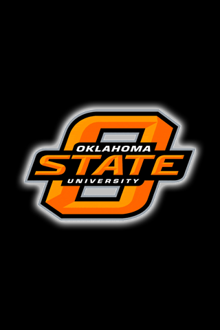 Oklahoma State Cowboys For Iphone 4 Oklahoma State