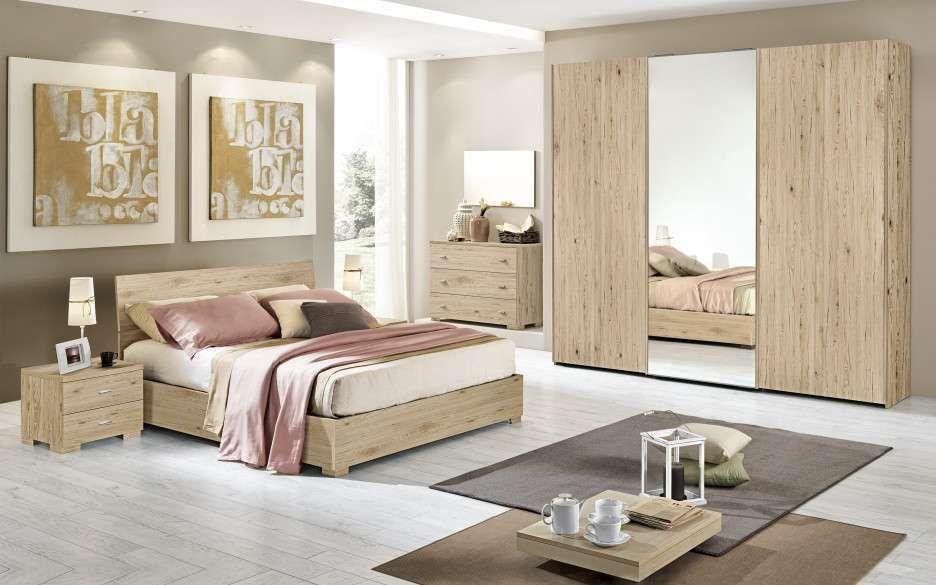 Camere Da Letto Di Buona Qualita : Mondo convenienza camere da letto camera freccia