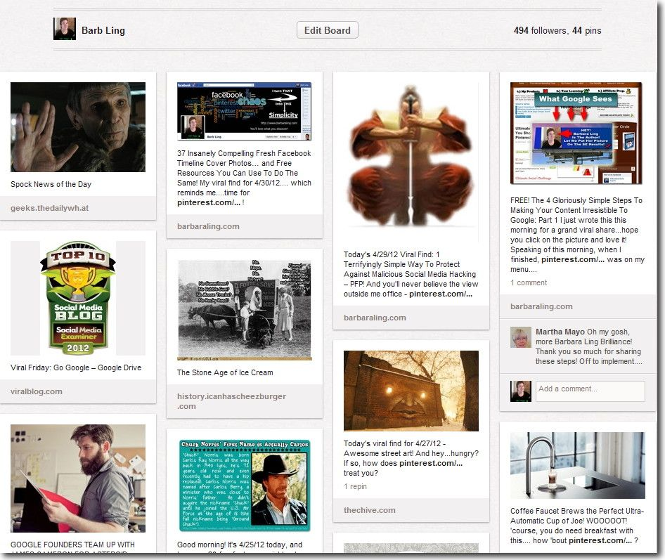 8 Surprisingly Simple Pinterest Marketing Tricks That