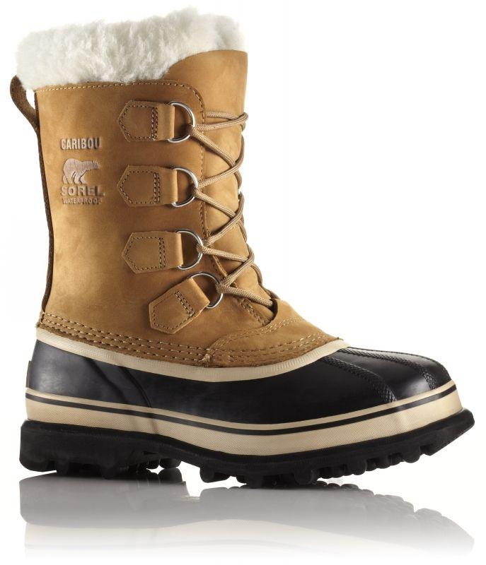 snow boots herr