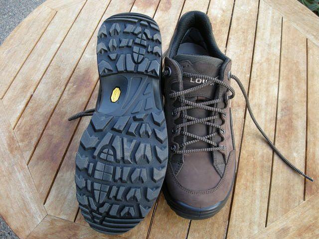 Lowa Renegade II GTX Lo Hiking Shoe Review