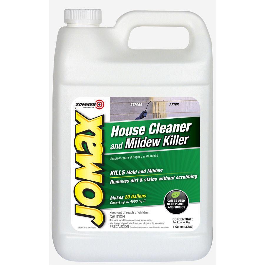 Shop Zinsser Gallon Liquid Mold Remover At Lowes Com Pinny S