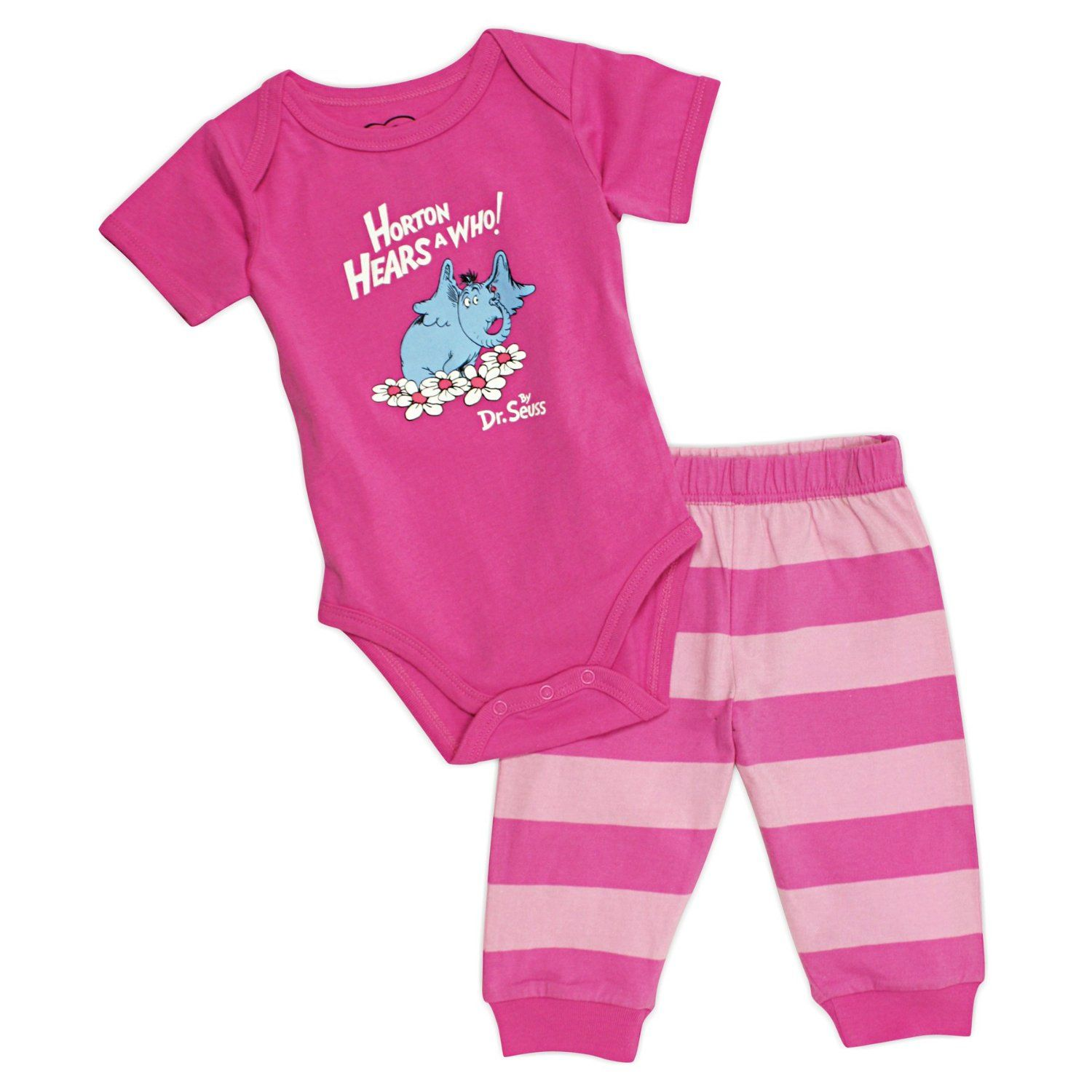 Dr. Seuss Baby Clothing On Sale | Shops, Dr. seuss and We
