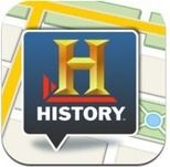 History App and a Timeline website, very cool for Social Studies