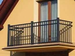 Bildergebnis Fur Balkongelander Metall Balkon In 2018 Pinterest