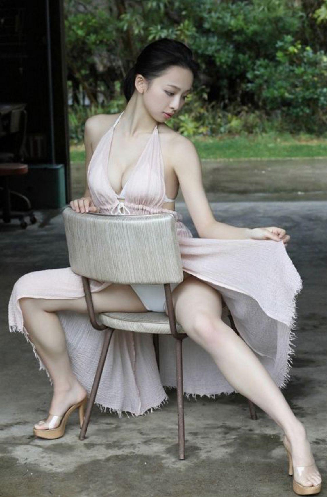 Young teen british girl naked