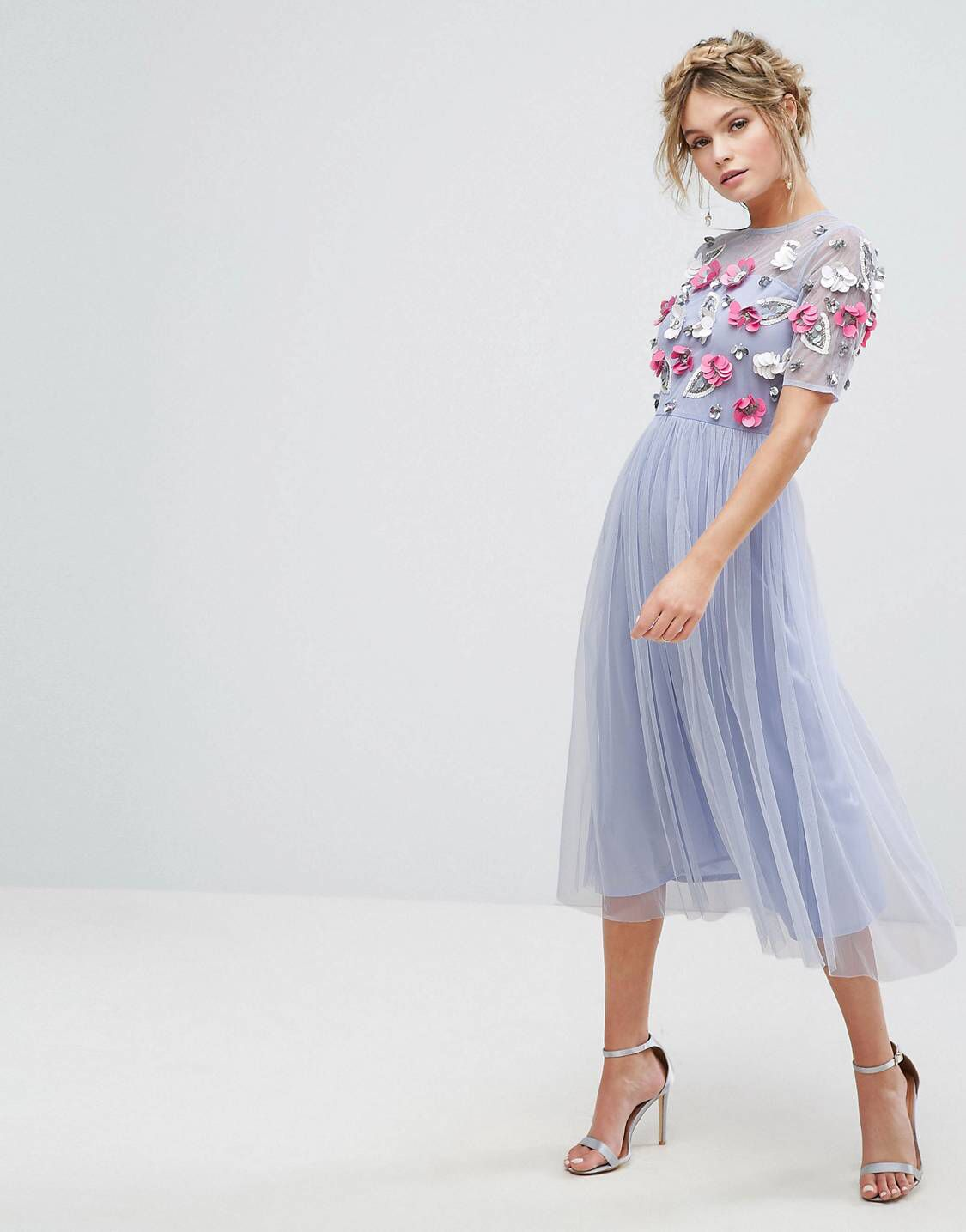 Schmuck zu paillettenkleid