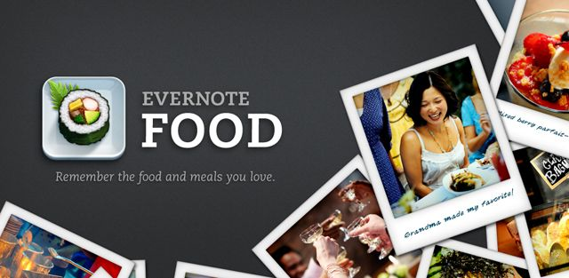 Everyone To the Table: Evernote Food for Android Has Arrived